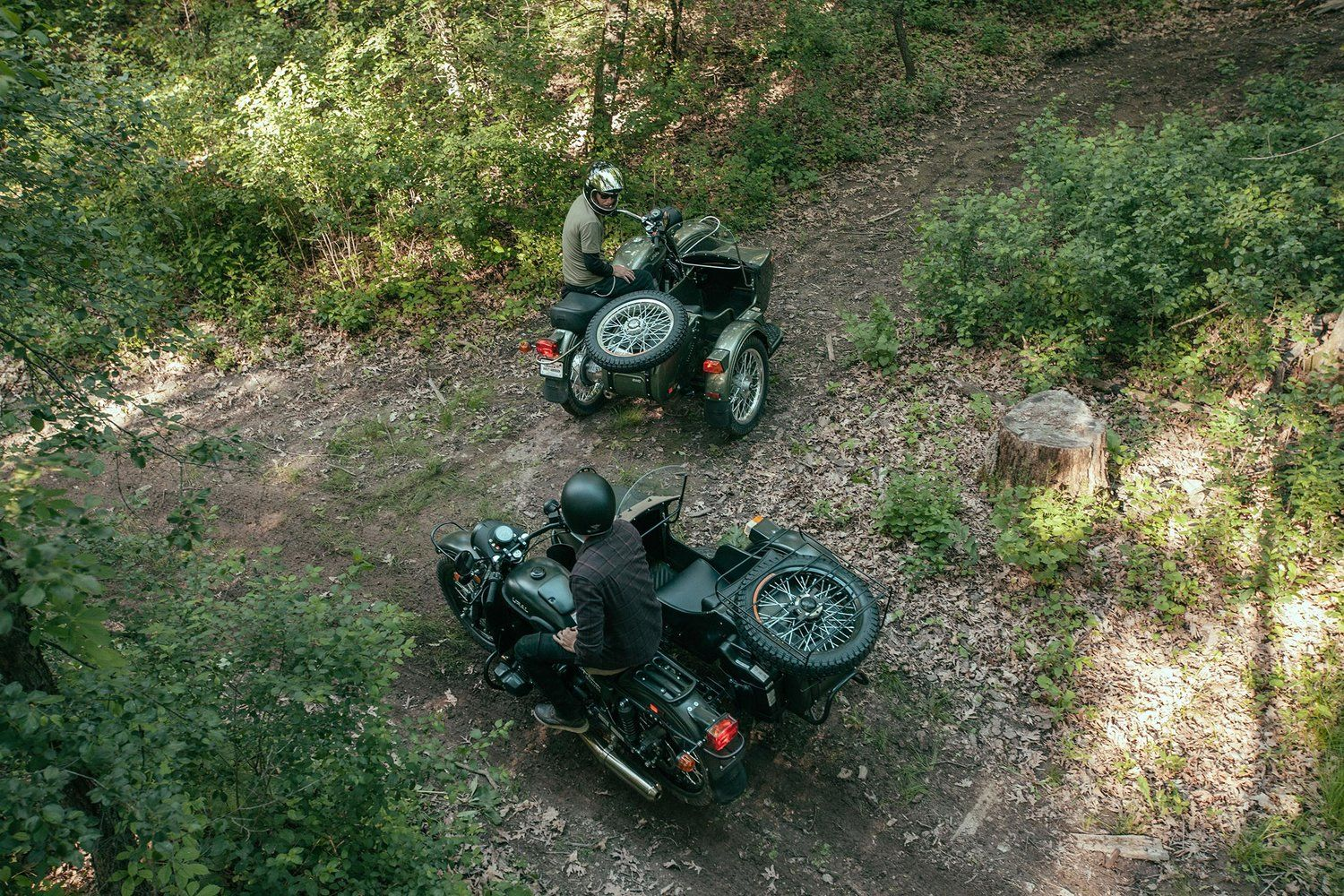 Review of Ural motorcycles, part 1 | PowerSport